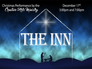 """The Inn"" Christmas Drama"